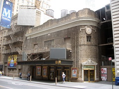 Broadhurst Theatre, Times Square (New York Big Apple Images) Tags: newyork theatre manhattan timessquare theatredistrict