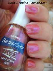 Beauty Color Lilac Strass+ Caixa de Música Impala (Dora Cristina Fernandes) Tags: nagellack nails nailpolish unhas esmaltes vernisàongles naillacquer manicures duochrome beautycolor smaltoperunghie unhasdecoradas unhasartísticas artisticnails vernizes glassfleked lacadeunas
