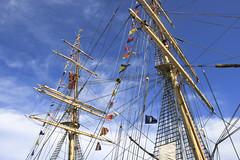 Tall Ships - Toronto Harbourfront (Marco Manna Photography) Tags: toronto boat ships lakeontario tallships