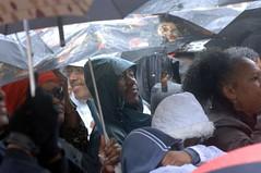 DSC_1404 Africa Day at Trafalgar Square - Rain (photographer695) Tags: nov uk last this was live rip performance 9 away her passing 2008 miriam sadly makeba