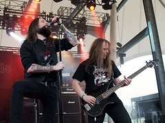 "Hellish Crossfire @ Rock Hard Festival 2013 • <a style=""font-size:0.8em;"" href=""http://www.flickr.com/photos/62284930@N02/9606231307/"" target=""_blank"">View on Flickr</a>"