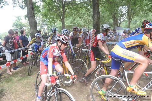 Nieuwelingen & juniors Kessel (41)
