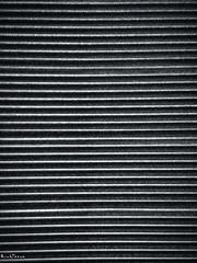Parking Overhead. (RichTatum) Tags: bw white black texture contrast washington parkinggarage garage rich infrastructure bellingham parkade bnw iphone tatum blogrodent richtatum iphoneography