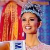Congratulations @meganbata !!! #Miss World #2013 #philippines #repost