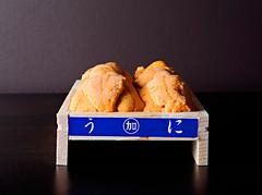 image16 (yearoftherat1972) Tags: sushi japanese sashimi uni knives ayu ginko greenteatiramisu sayori chocolateplant usuzukuri hcocolate tomohironaito tomobuckhead tomojapaneserestautant
