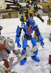 BRICKFAIR148 (dviddy) Tags: kevin factory lego system va convention hero fusion bionicle moc hinkle 2013 bzpower brickfair