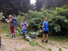 albverein 1308 ochsenstall 064 (mknt367 (Panda)) Tags: woman boys kids schwarzwald blackforest mummelsee albverein1308ochsenstall