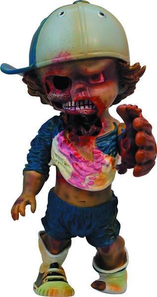 Romper Zombie – 8 吋 跳跳小屁孩殭屍大軍