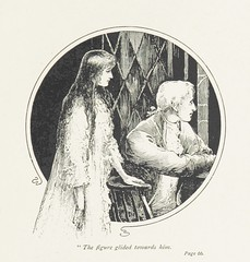 """British Library digitised image from page 7 of """"As we Sweep through the Deep. A story, etc"""""""