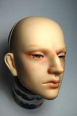 DollClans Vezeto (Jatzu) Tags: face up creation bjd freefall dollclans vezeto