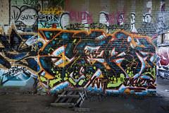 untitled (eb78) Tags: sf sanfrancisco california ca graffiti bayarea bayshore roundhouse