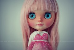 A Doll A Day. March 7. My Little Candy.