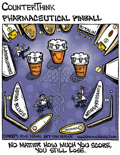 Pharmaceutical Pinball