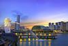 Singapore Merlion (Kenny Teo (zoompict)) Tags: singaporemerlion 张胜才
