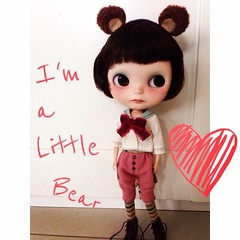 Sol - little bear *_______*