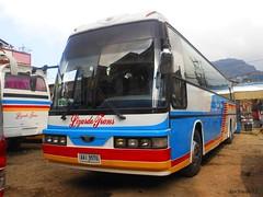 Lizardo Trans Daewoo BH120 Royal Cruiser (JanStudio12) Tags: bus royal route daewoo trans aircon cruiser pinoy fanatic lizardo bh120 pinukpuk janstudio12 baguiotabuk solidpbf