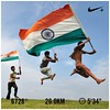 Happy REPUBLIC DAY INDIA.  #Run4Republic #nikeplus #nikerunning #werun2015 #werunkalaburagi #ultrahalfmarathon?