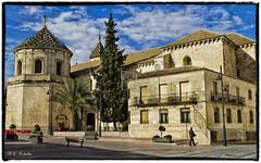 Lucena (ZELU PHOTOGRAPHY) Tags: plaza de calle san pueblo iglesia cordoba mateo piedra lucena