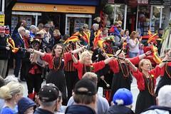 Upton Folk Festival 2016 (wytchwood.morris) Tags: festival folk morris upton 2016 wytchwood wytchwoodmorris wytchwoodmorriscom