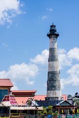 Lighthouse at Margaritaville (TStoneSC) Tags: lighthouse photography broadwayatthebeach