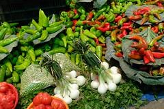(Mac1968) Tags: food frutas fruits verduras vegetables de mexico market mexican mercado mexicano ocotlan morelos artesanos