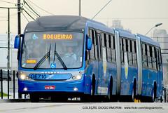 GE710 (American Bus Pics) Tags: curitiba biarticulado ligerão