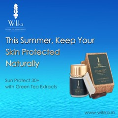 Natural sunscreen with spf30 (wikkapotions) Tags: hair care products india skin for blemishes wikka essential oils natural moisturizer dry aromatherapy exfoliating facial scrub oil suppliers in