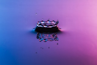 Neptune is rising........