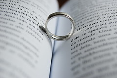 The Love (Robson da Silva Gonalves) Tags: ring aliana anel