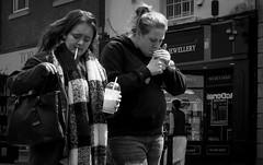 2016_141 (Chilanga Cement) Tags: street people daylight fuji smoke streetphotography smoking preston smoker friargate fujix100t prestonstreetphotography