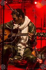 BOMBINO @ Magnolia 2016 @ 6532 (hanktattoo) Tags: show sun rock concert sand desert live milano gig may blues concerto soul magnolia roll 25th tuareg 2016 bombino