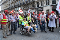 manif_26_05_lille_062 (Rmi-Ange) Tags: fsu social lille fo unef retrait cnt manifestation grve cgt solidaires syndicats lutteouvrire 26mai syndicattudiant loitravail
