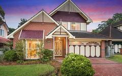 13 Caversham Court, Cherrybrook NSW