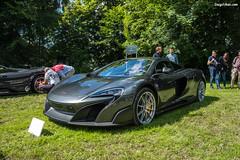 McLaren 675LT (EncyclAuto) Tags: switzerland suisse mclaren concours elegance 675