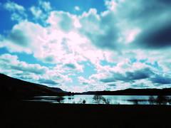 Vibrant Loch Ard (Sarah Walker Photography) Tags: loch ard
