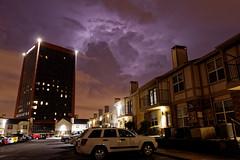 Lightning 2016 (BenWestPhotography) Tags: storm oklahoma weather night canon raw 1750 dxo thunderstorm lightning okc ok tamron oklahomacity tamron1750f28 40d tamronspaf1750mmf28xrdiiildasphericalif canon40d opticspro10