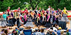 FERIA DE SEVILLA (cj13822) Tags: de concert sevilla spain dancing feria maryland dancer latin tap bethesda strathmore flamenco spainish 24105mml canon6d