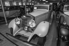 SAM_9005 (nikolasvielberth95) Tags: old art english cars austria dornbirn technik rollsroyce oldtimer phantom limousine spiritofecstasy gtle