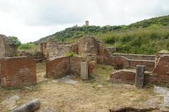 Paestum, Velia & Padula, Italy, May 2016