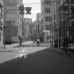 160430_ZenzaBronicaS2_006 (Matsui Hiroyuki) Tags: fujifilmneopan100acros zenzabronicas2 nikonnikkorp75mmf28 epsongtx8203200dpi