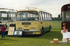 6692KH (SNAPPER60809) Tags: cub tiger cavalier leyland harrington 692 eyms eastyorkshiremotorservices 6692kh pocklingtonstar