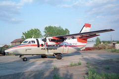 RA-67547 LET L-410UVP Turbolet Aeroflot (pslg05896) Tags: russia let aeroflot eie turbolet l410uvp yeniseysk unii ra67547