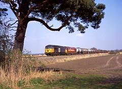 56116 WHARTON (Andy Wills.) Tags: pine belmont wharton scots gainsborough doncaster immingham 56116 6d66