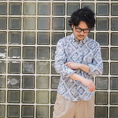 June 04, 2016 at 12:57PM (audience_jp) Tags: fashion japan shop tokyo audience snap  madeinjapan kouenji   coordinate   ootd     audienceshop aud1579  upscapeaudience
