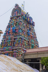 Ancient Art (Shan | Capture Machine) Tags: morning sky india art colors canon temple artwork ancient god outdoor stones stonework traditional ngc statues trust gods 1855mm shan devotee chennai prayers tamilnadu twop cwc ancientart ngs godislove natgeo triplicane templetank praytogod morningscenes chennaiweekendclickers weekendclickers tamiltraditional triplicanetemple capturemachine shanmuganathanphotography walk536