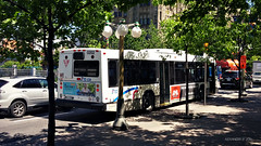 STO 0202 (Alexander Ly) Tags: city ontario canada bus public nova de quebec ottawa transport sto transit gatineau autobus artic articulated lfs societe hev outaouais novabus articule
