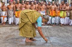 Kolam Paatti (Padmanabhan Rangarajan) Tags: heritage culture chennai ther parthasarathytemple nikond750