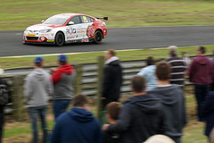 Cook2 (D.J.Nelson Photography) Tags: racing motorsport btcc touringcar 2016 croftcircuit sonyalpha