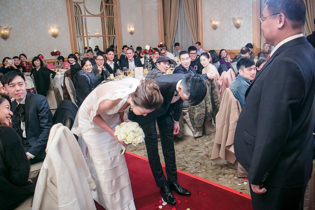 43台北西華婚攝