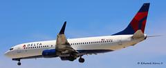 N3732J (Edward Kerns II) Tags: flight winglets deltaairlines 2325 b738 kbwi n3732j
